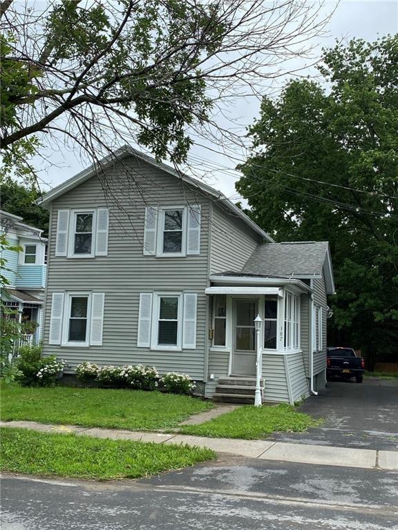 187 Van Anden Street, Auburn, NY 13021 - MLS#: R1351431