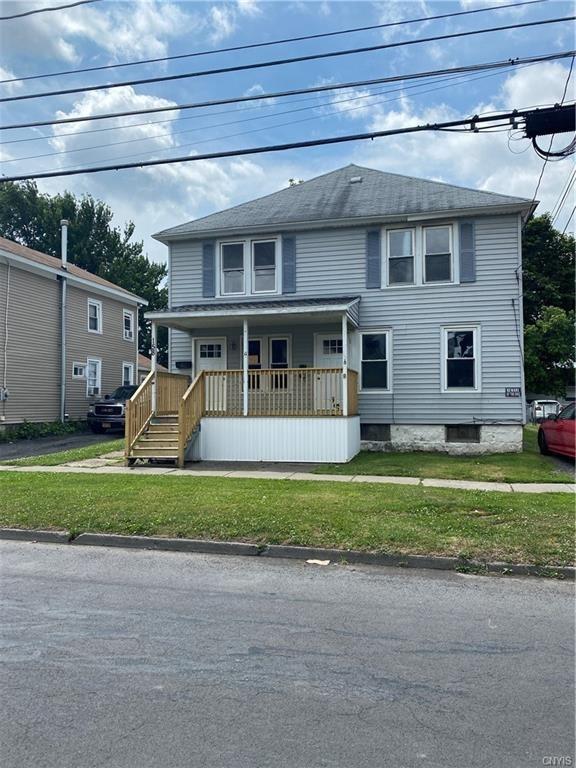 158 Seymour Street, Auburn, NY 13021 - MLS#: S1349431