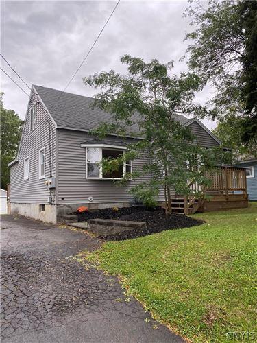 Photo of 4745 W Seneca, Syracuse, NY 13215 (MLS # S1368432)