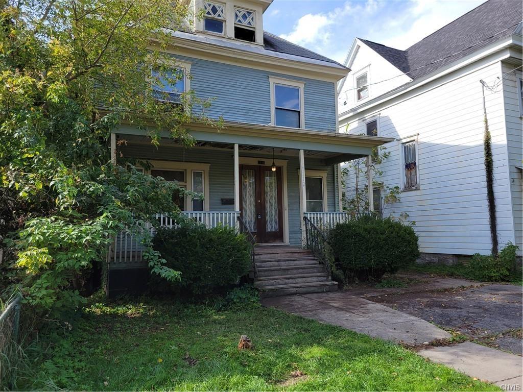 1112 S Geddes Street, Syracuse, NY 13204 - #: S1374432