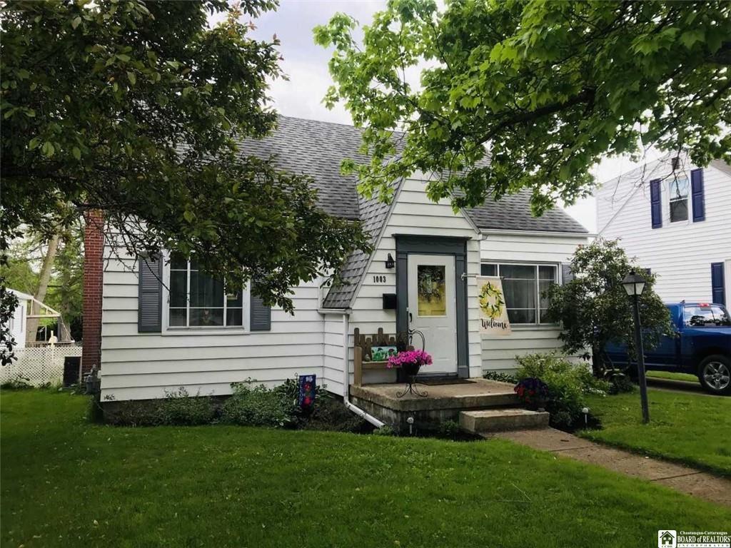 1003 Irving Street, Olean, NY 14760 - #: R1330433