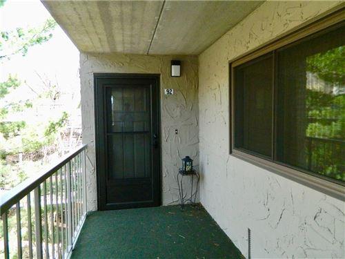 Photo of 92 Cliffside Drive, Canandaigua, NY 14424 (MLS # R1266434)