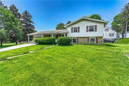 Photo of 11 Paddy Hill Drive, Rochester, NY 14616 (MLS # R1343434)