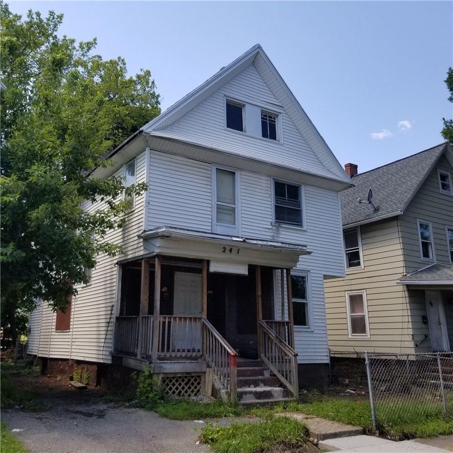241 Saratoga Avenue, Rochester, NY 14608 - MLS#: R1366434
