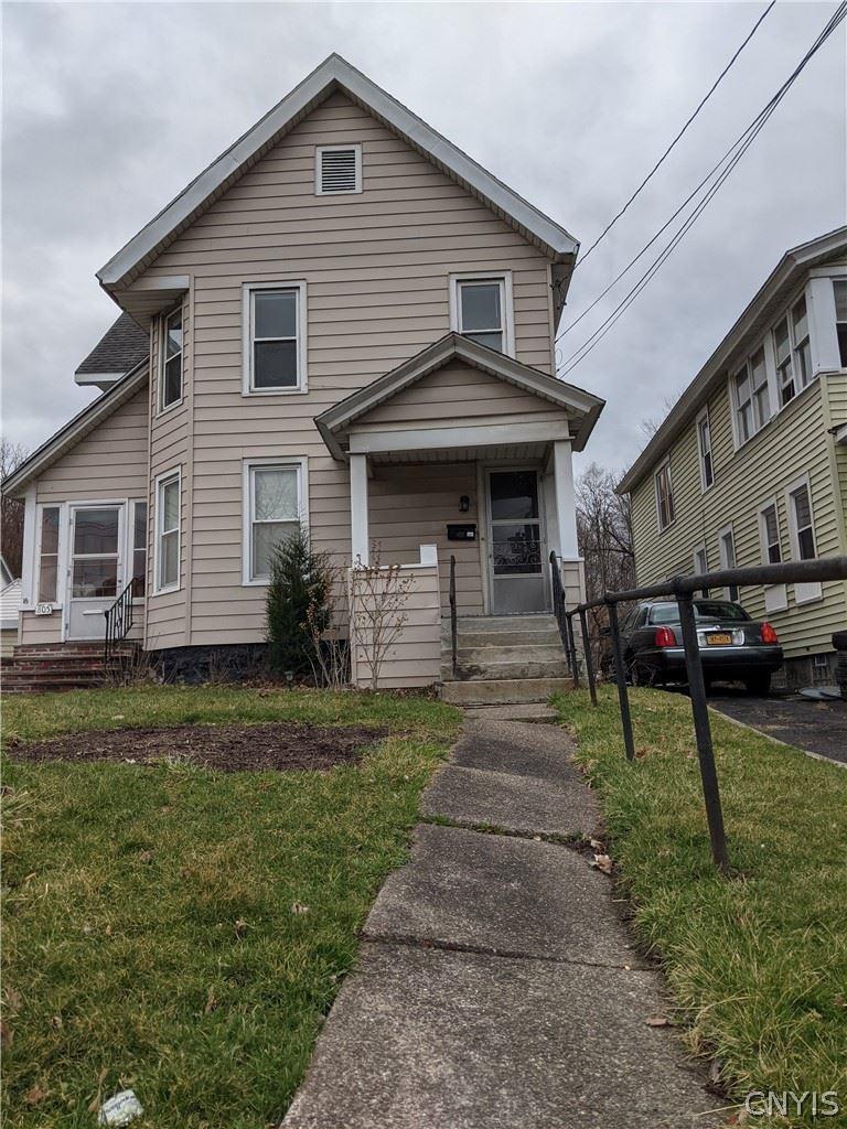 805 Avery Avenue, Syracuse, NY 13204 - MLS#: S1368434