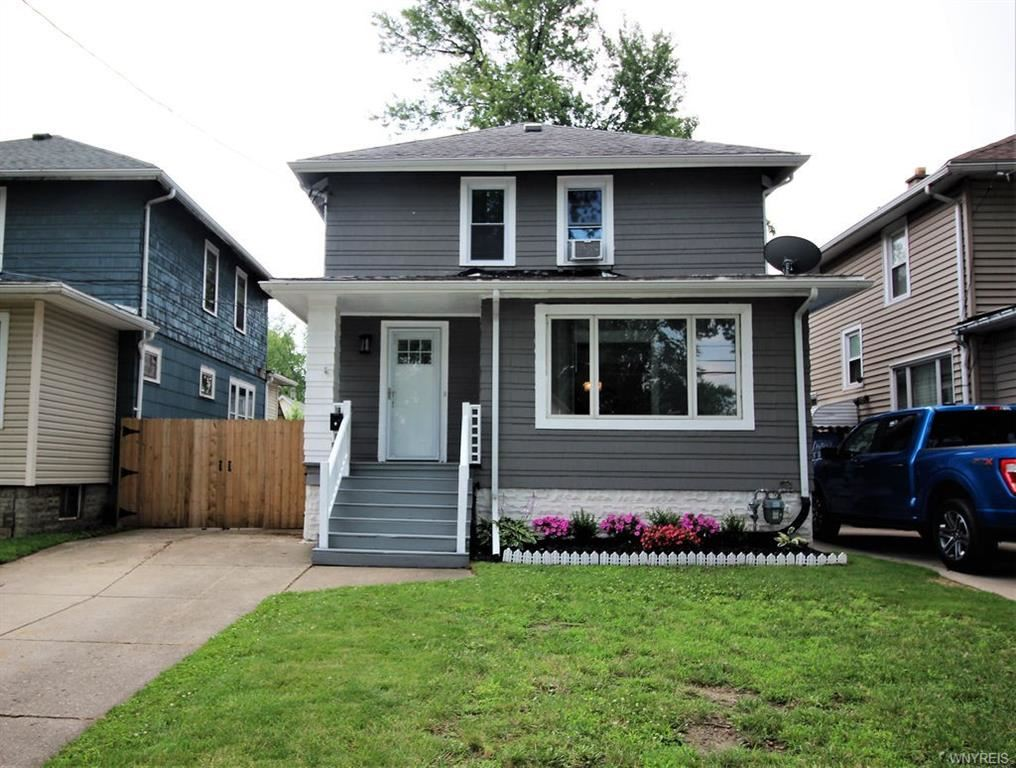 75 Crystal Avenue, Buffalo, NY 14220 - #: B1352436