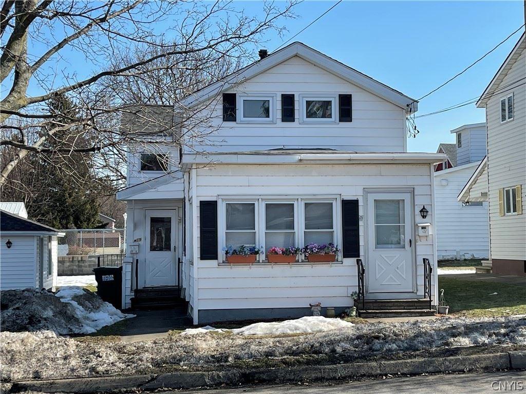 117 - 119 E 9th Street, Oswego, NY 13126 - MLS#: S1322436