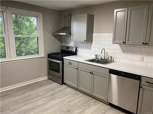 Photo of 540 Warren Road, Ithaca, NY 14850 (MLS # S1367437)