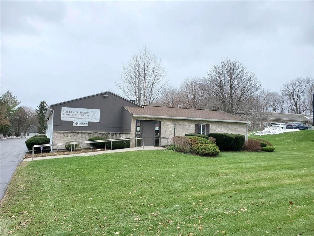 1564 Long Pond Road, Rochester, NY 14626 - #: R1261437