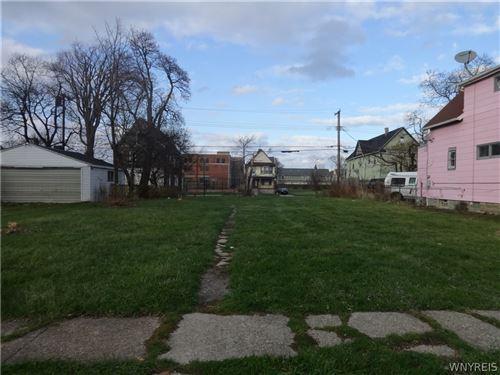 Photo of 50 Winslow Avenue, Buffalo, NY 14208 (MLS # B1304438)