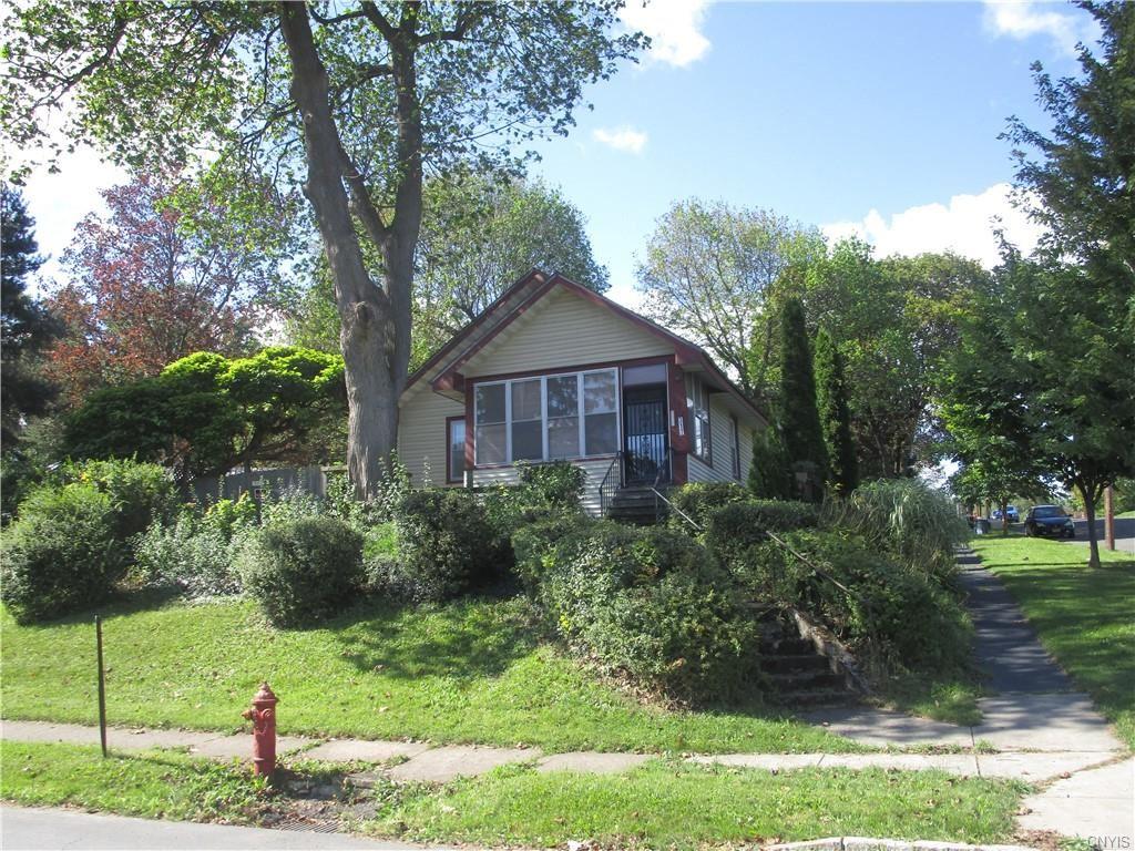 317 Willis Avenue, Syracuse, NY 13204 - MLS#: S1365438