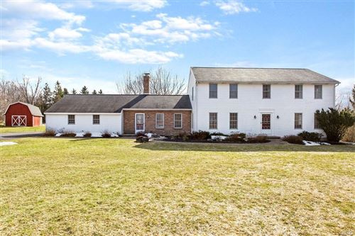 Photo of 8900 Peck Hill Road, Manlius, NY 13104 (MLS # S1255439)