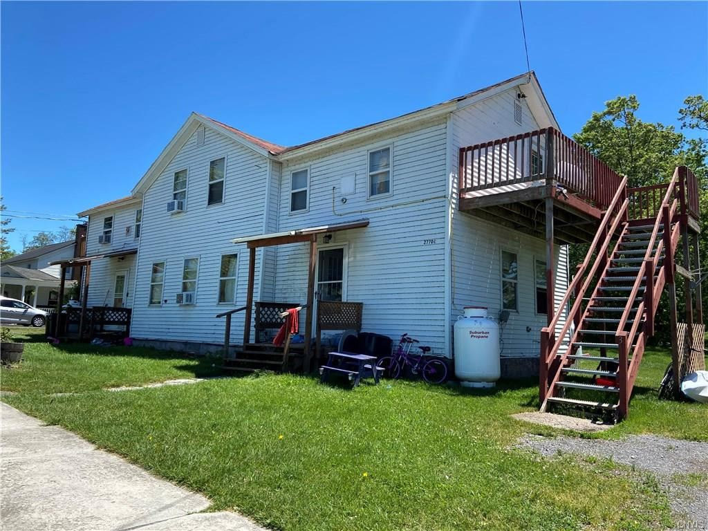 27702 Water Street, Chaumont, NY 13622 - #: S1270440