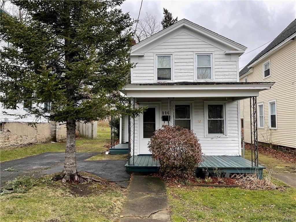 116 W Schuyler Street, Oswego, NY 13126 - MLS#: S1315440