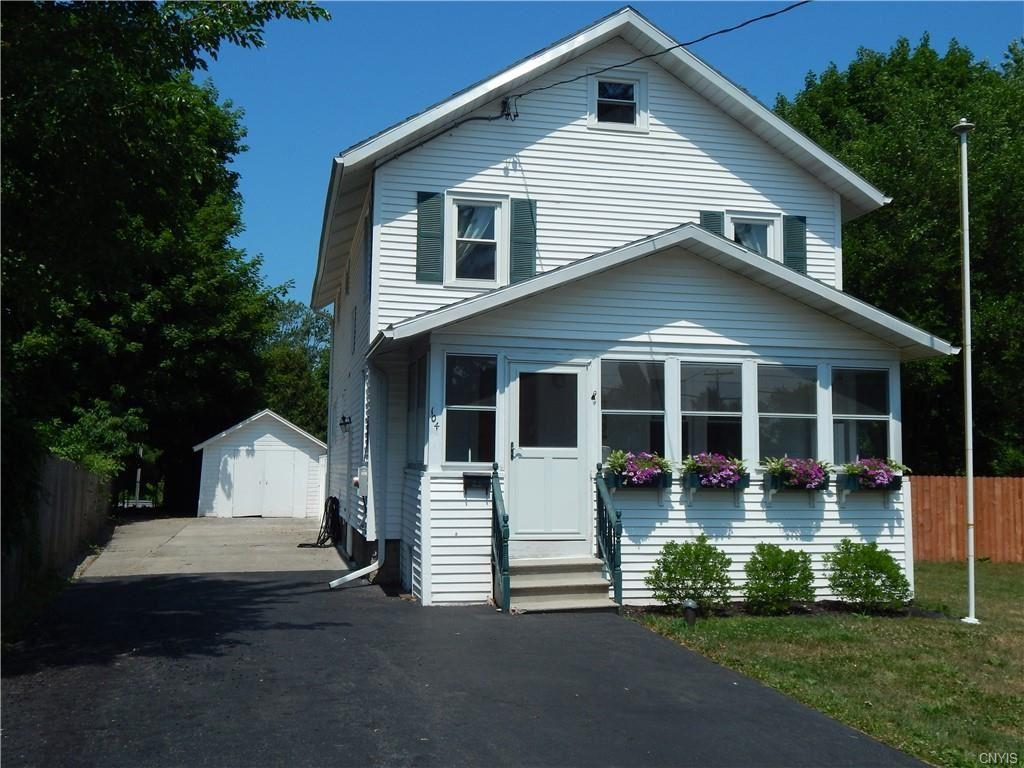 104 Fergerson Park, North Syracuse, NY 13212 - #: S1277441