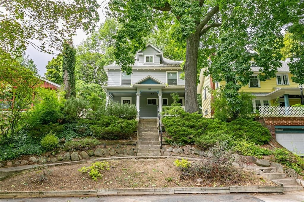 287 Maplewood Avenue, Rochester, NY 14613 - MLS#: R1365442