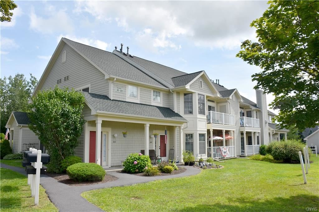 2101 Drummers Court, Baldwinsville, NY 13027 - #: S1310442
