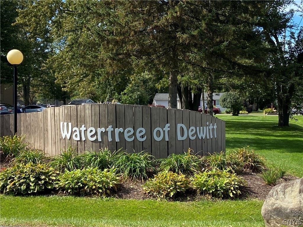 316 Watertree Drive, East Syracuse, NY 13057 - MLS#: S1367442