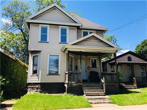 Photo of 405 Child Street, Rochester, NY 14606 (MLS # R1202443)