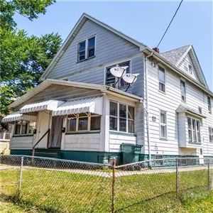 Photo of 292 Carter Street, Rochester, NY 14621 (MLS # R1216443)