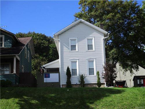 Photo of 298 Gooding Street, Lockport, NY 14094 (MLS # B1368444)