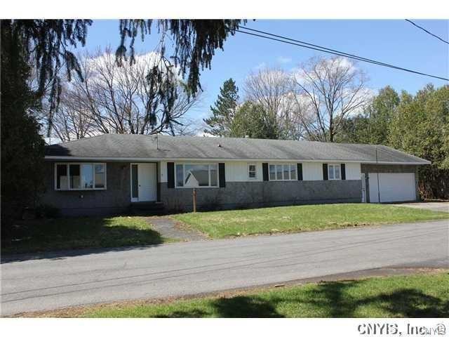 12 Hillcrest Avenue, Yorkville, NY 13495 - #: S1352444