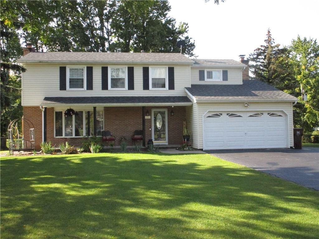 7 Stone Barn Road, Rochester, NY 14624 - MLS#: R1367445