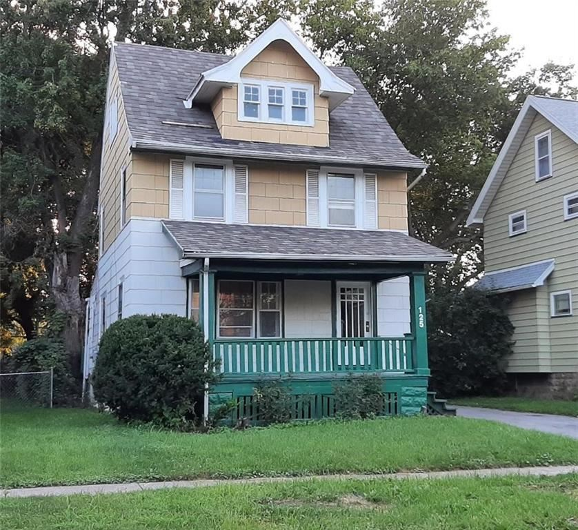 125 Avery Street, Rochester, NY 14606 - MLS#: R1363447