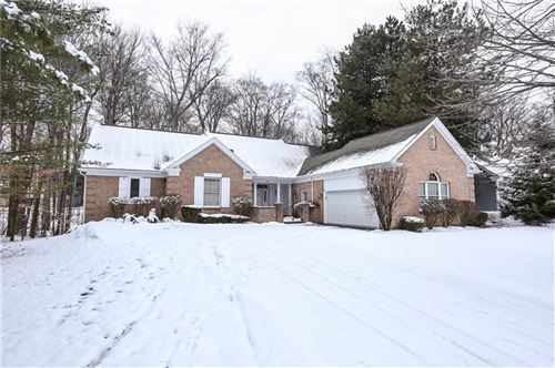 Photo of 55 Woodbury Place, Rochester, NY 14618 (MLS # R1313448)
