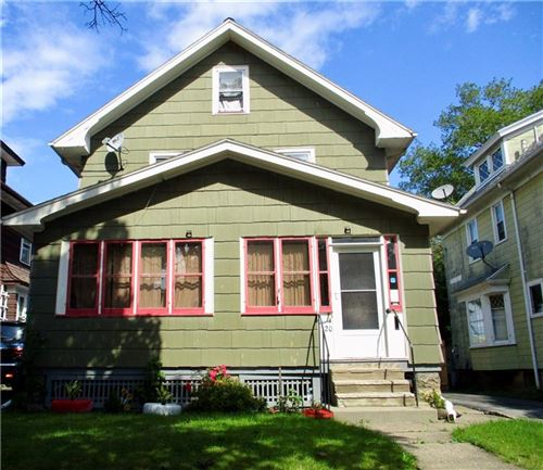Photo of 320 Augustine Street, Rochester, NY 14613 (MLS # R1368449)
