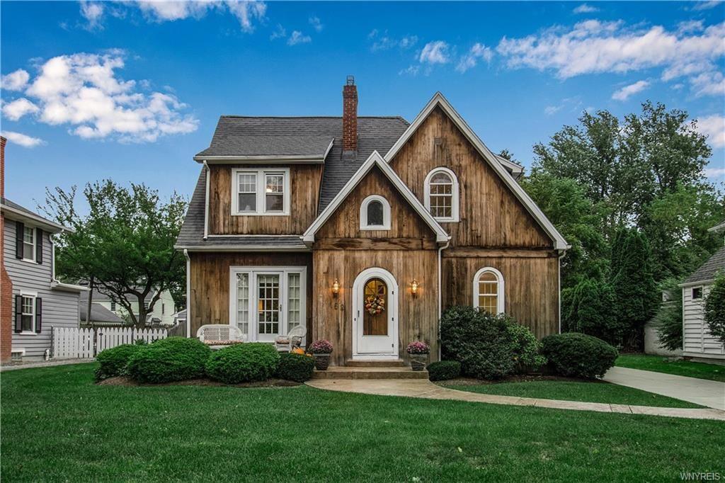153 Audubon Drive, Amherst, NY 14226 - MLS#: B1367449