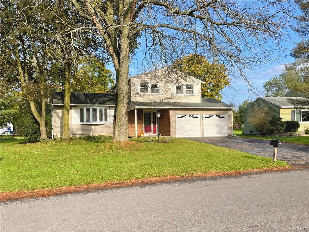 8073 Turtle Cove Road, Liverpool, NY 13090 - MLS#: S1374449