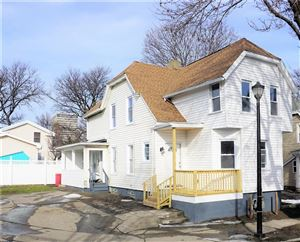 Photo of 98 Griffith Street, Rochester, NY 14607 (MLS # R1199450)
