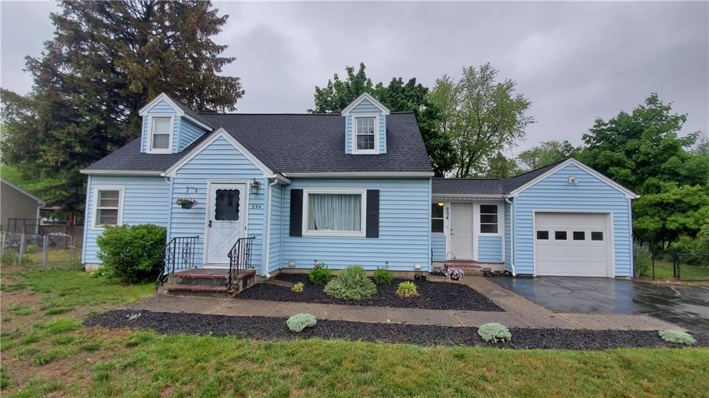 254 Meadow Lane, Webster, NY 14580 - #: R1341450