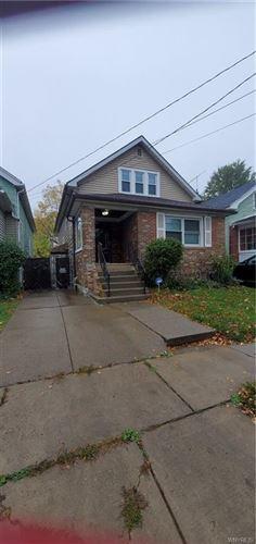 Photo of 38 E End Avenue, Buffalo, NY 14225 (MLS # B1302451)