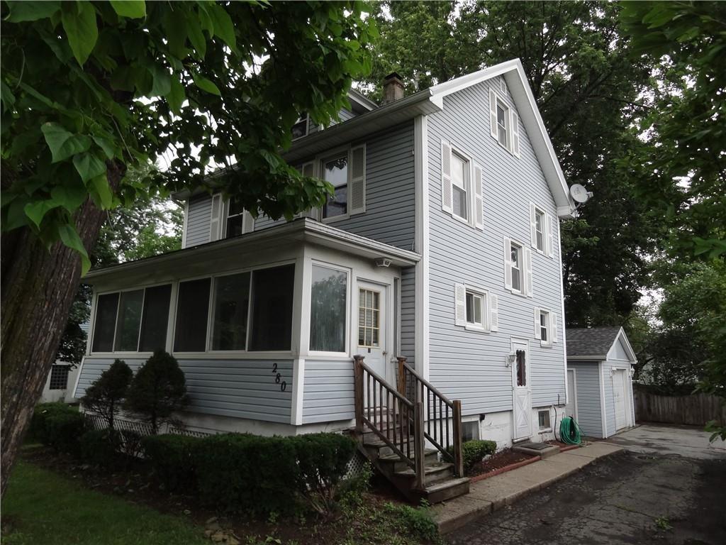 280 Matilda Street, Rochester, NY 14606 - MLS#: R1365451