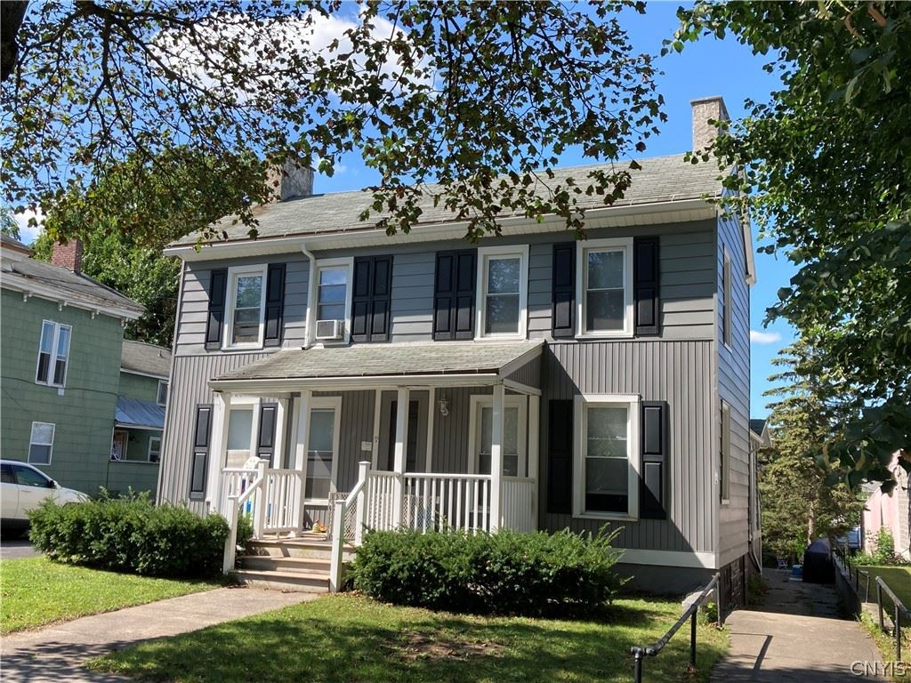 175 Genesee Street, Auburn, NY 13021 - MLS#: S1364451