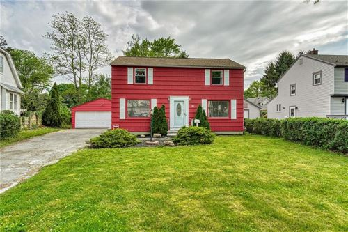 Photo of 50 Pleasant Way, Rochester, NY 14622 (MLS # R1267452)