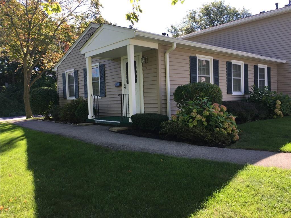 2 Swan Trail, Fairport, NY 14450 - MLS#: R1368452