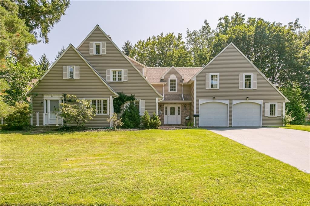 221 Pinecrest Drive, Rochester, NY 14617 - MLS#: R1363453