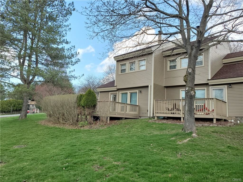 2014 Kypriotis Drive #22A, Cortland, NY 13045 - MLS#: S1317453