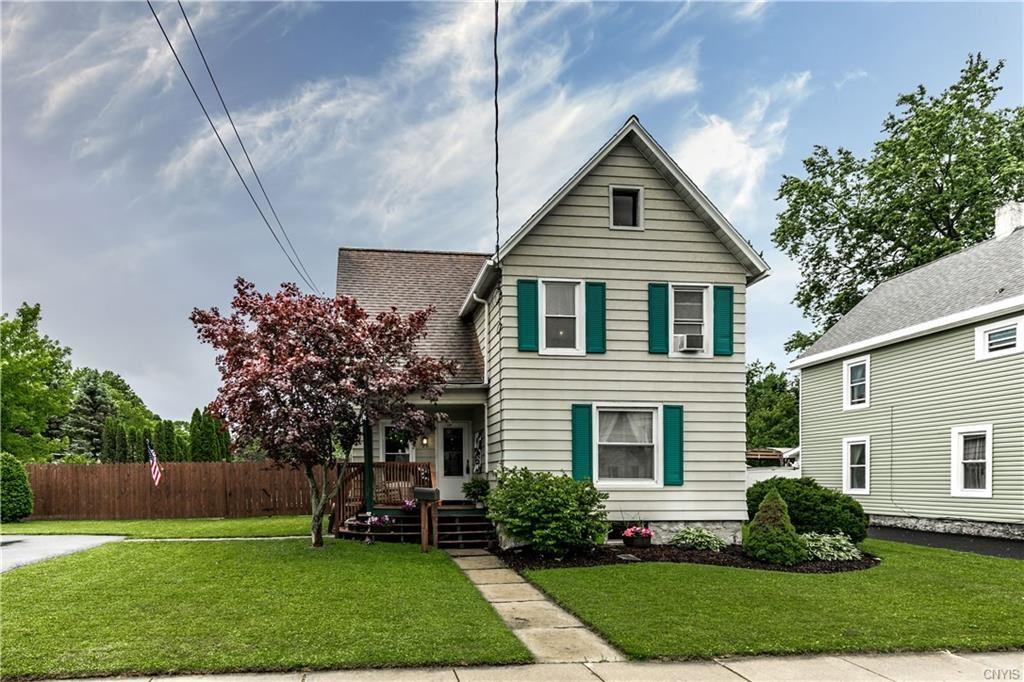 23 Silver Avenue, Auburn, NY 13021 - MLS#: S1344453