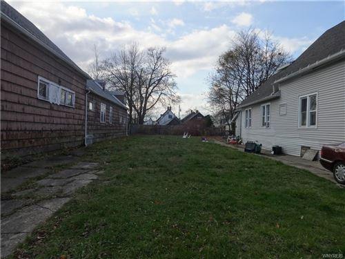 Photo of 100 Milburn Street, Buffalo, NY 14212 (MLS # B1304454)