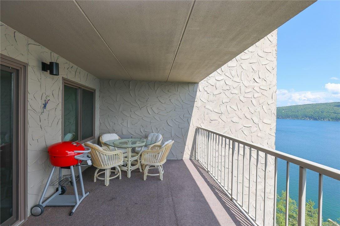 86 Cliffside Drive, Canandaigua, NY 14424 - MLS#: R1363455