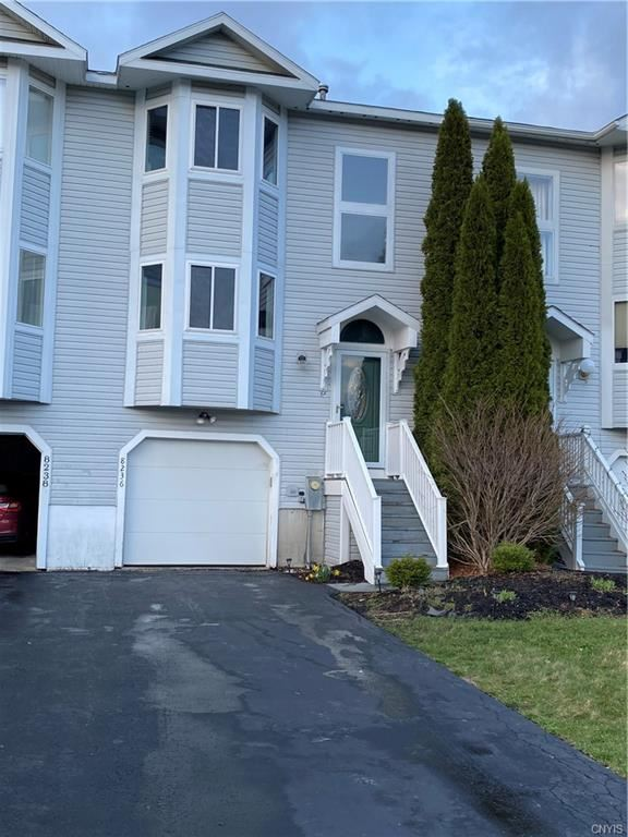8236 Boatwatch Dr, Baldwinsville, NY 13027 - #: S1317457