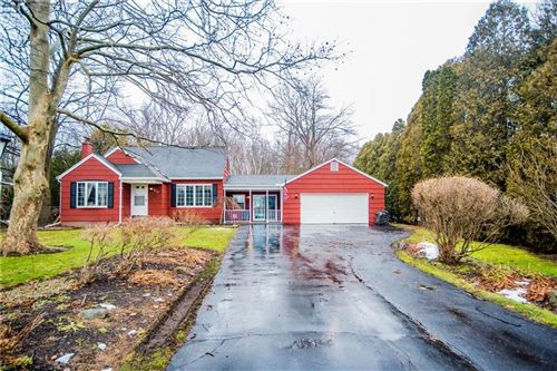 Photo of 932 Plank Road, Penfield, NY 14526 (MLS # R1253460)