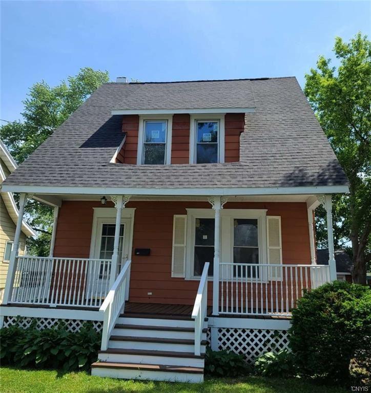 206 Edgemere Road, Syracuse, NY 13208 - MLS#: S1342460
