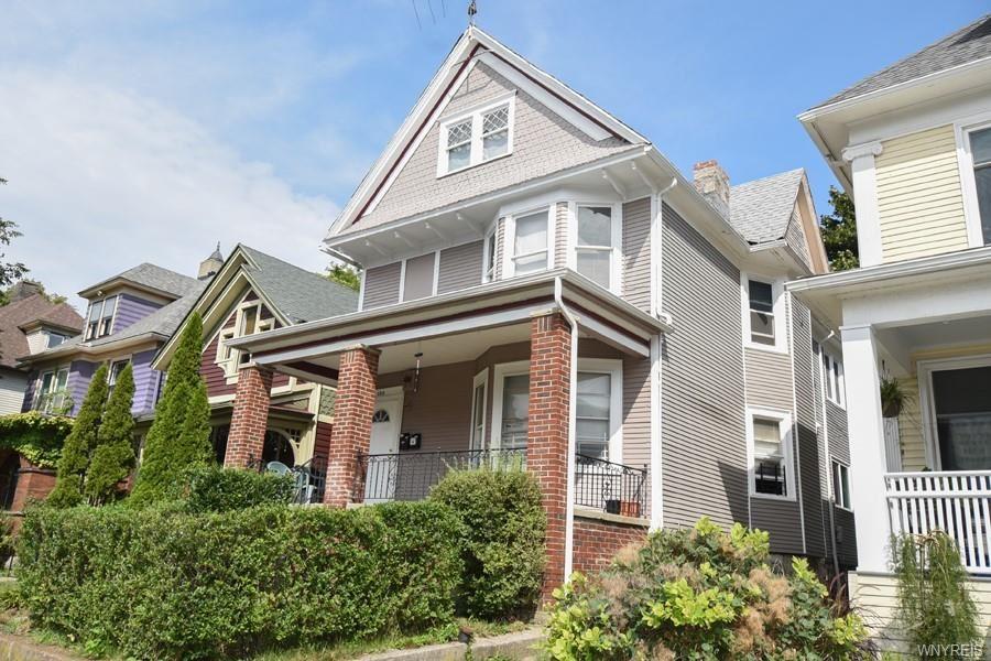 153 Baynes Street, Buffalo, NY 14213 - #: B1363461