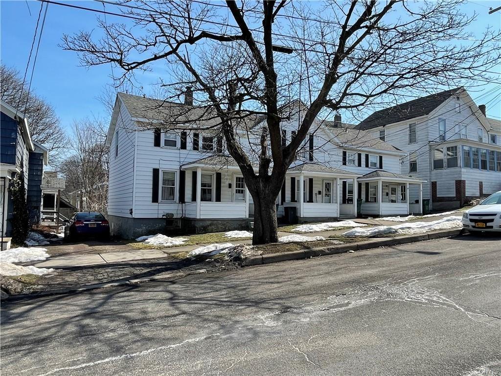 89-93 E 5th Street, Oswego, NY 13126 - MLS#: S1322461