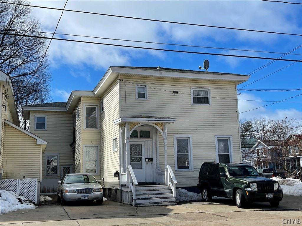 50-52 E 7th Street, Oswego, NY 13126 - MLS#: S1322462